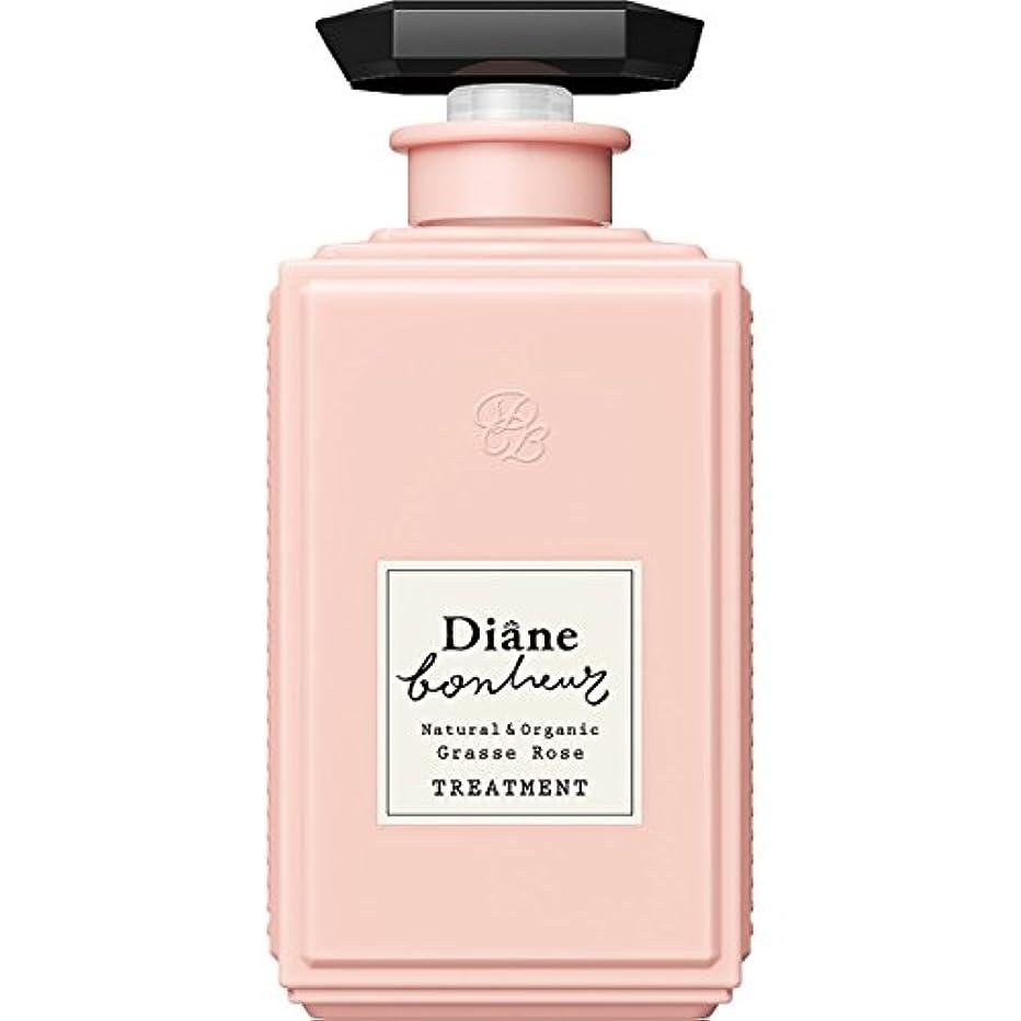 ポスターまどろみのある詩ダイアン ボヌール グラースローズの香り ダメージリペア トリートメント 500ml