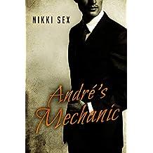 Andre's Mechanic