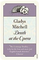 Death at the Opera (Vintage Classics)