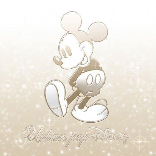 [画像:Urban pop Disney]