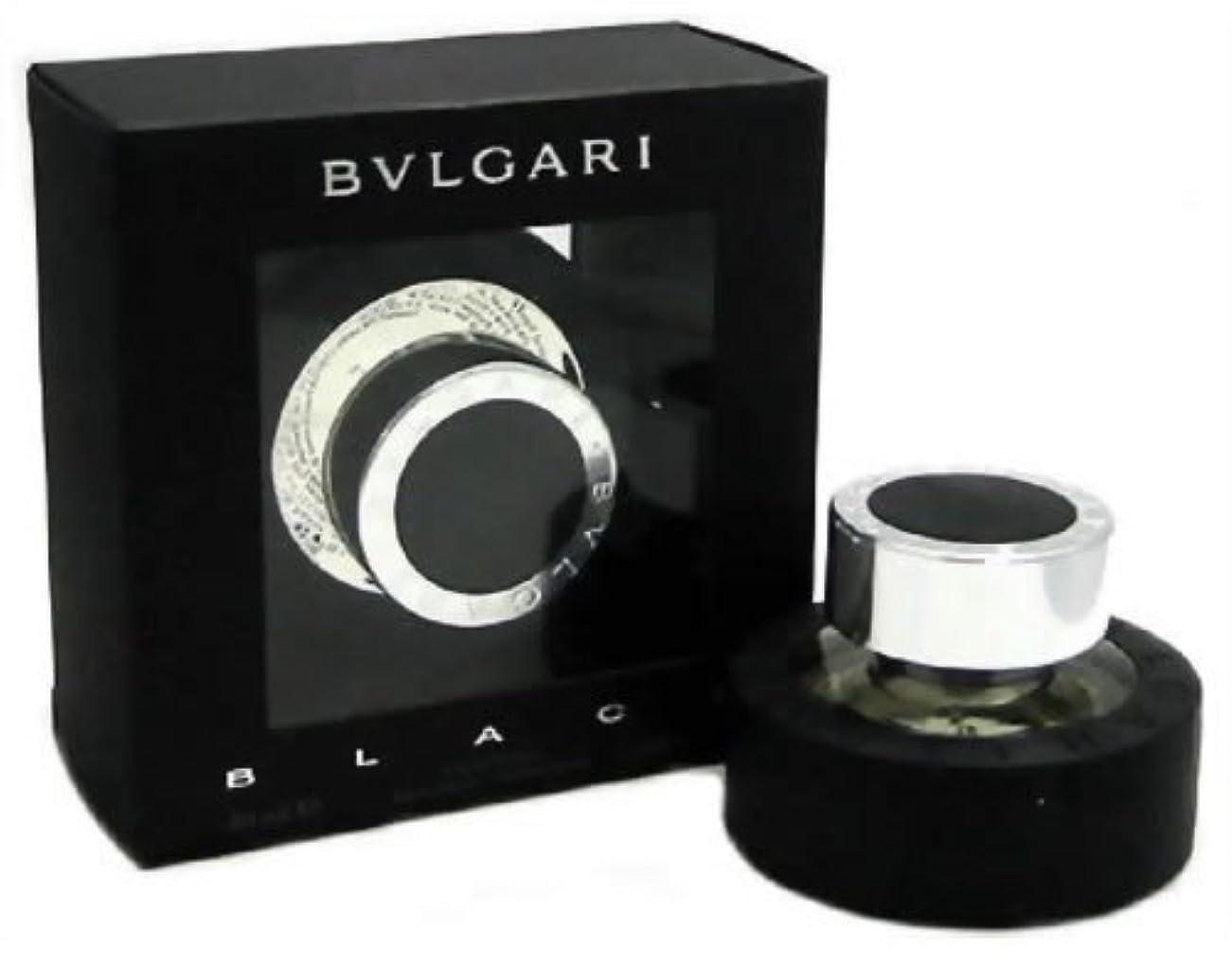 動機付ける隠すプラスチックブルガリ ブラック ET/SP 40ml