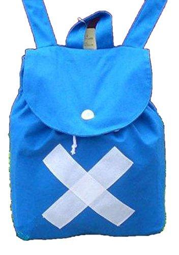 大容量 チョッパーリュックサック 鞄 ワンピース ONEPI...