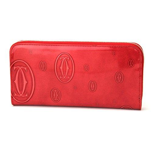 Cartier(カルティエ) L3001253 ラウンドファ...