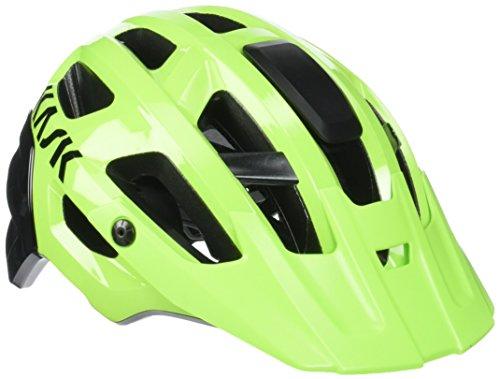 KASK(カスク) ヘルメット REX LIME L ヘルメット・サイズ:59-62 cm