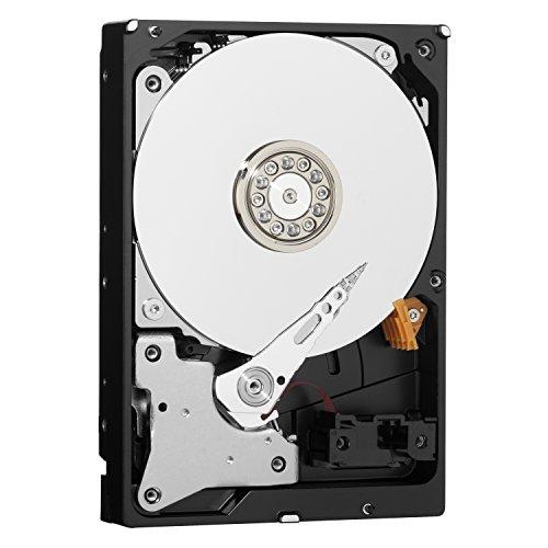 WESTERNDIGITAL SSHD 内蔵ドライブ 3.5インチ 4TB+MLC8GB WD Blue SSHD WD40E31X SATA3.0 16MB 3年保証 B00YY3UA68 1枚目