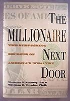 The Millionaire Next Door - The Surprising Secrets Of America's Wealthy [並行輸入品]