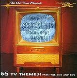 Television's Greatest Hits, Vol. 4: Black & White Classics by Television's Greatest Hits (Series)