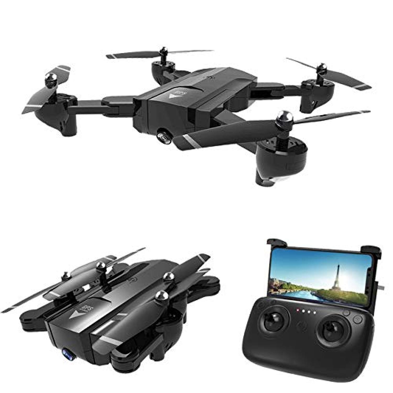 RaiFu ドローン SG900/SG900-S Foldable 折り畳み式 クアドコプター 2.4GHz 4軸 720P/1080P 広角HDカメラ付き 高度維持 WIFI FPV GPS 固定 ポイント ヘリコプター ドローン 720P