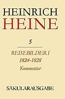 Reisebilder 1824-1828: Kommentar