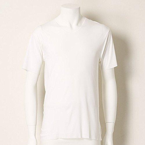 와코르 멘(WACOAL MEN) [박경난NUDY(R)]반소매 셔츠-
