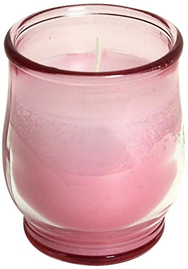 またはどちらかジョグ分析的ポシェ(非常用コップローソク) 「 ピンク(ライトカラー) 」