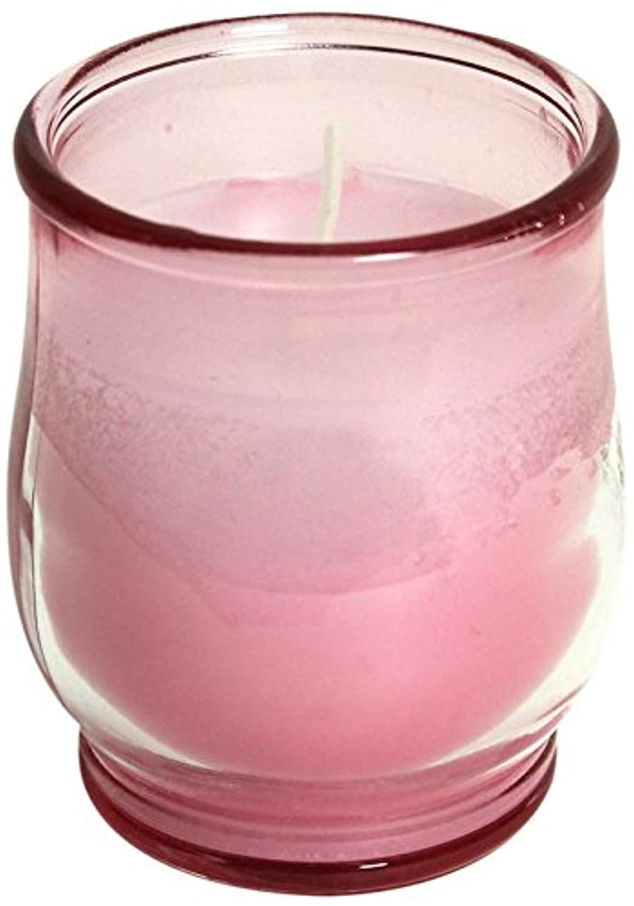 範囲リファインあえぎポシェ(非常用コップローソク) 「 ピンク(ライトカラー) 」