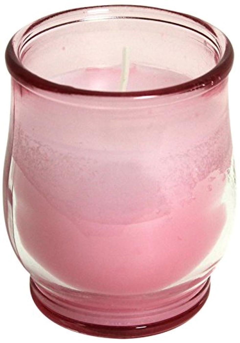 包帯外国人メロディアスポシェ(非常用コップローソク) 「 ピンク(ライトカラー) 」