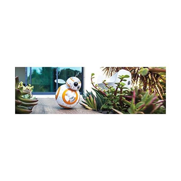 【日本正規代理店品】Sphero スター・ウォ...の紹介画像2
