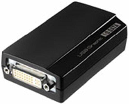 I-O DATA USB接続外付グラフィックアダプター 「USBグラフィック」 デジタル&アナログ対応モデル USB-RGB/D2