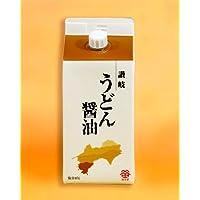 鎌田醤油 讃岐うどん醤油 200ml 【讃岐直送品】