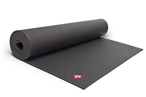 [日本正規品] Manduka マンドゥカ ヨガマット ブラックマット The Black mat 7mm ヨガ ピラティス