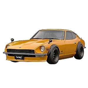 イグニッションモデル 1/12 Nissan Fairlady Z (S30) Brown