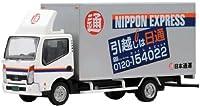 トミカリミテッドヴィンテージ TLV-N62b アトラス パネルバン (日本通運) 完成品