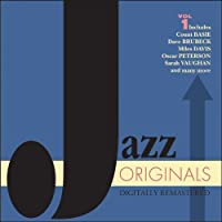 Jazz Originals Vol. 2 by Various Artists