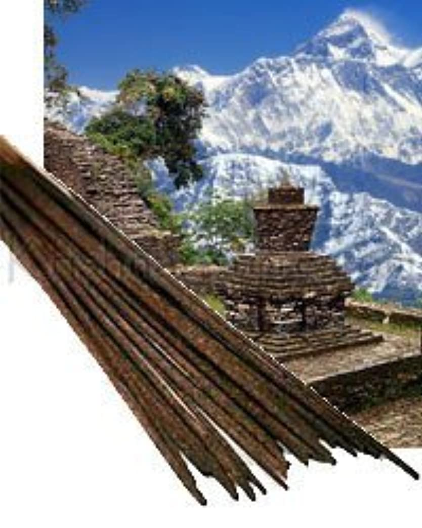 後者レンズ第四Everest Incense - (100 Gram Pack)