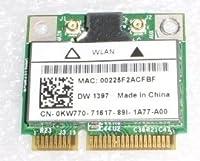 Dell Inspiron 1545WIFIワイヤレスカードkw770