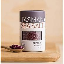 Tasman Sea Salt With Pepper Berry
