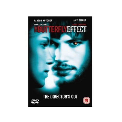 Butterfly Effect, the [DVD]