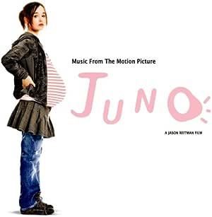 オリジナル・サウンドトラック JUNO/ジュノ