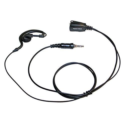 [해외]F.R.C 에프 아르시 NEXTEC 특정 소 전력 트랜스시버 용 귀에 걸고 타입 이어폰 YAESU 대응 방수 타입 1PIN NH-23WP/F.R.C F · R · C NEXTEC ear earphone microphone for specified low power transceiver YAESU compatible waterproof type 1 PIN...