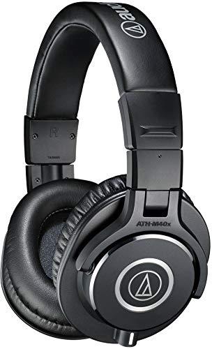 audio-technica プロフェッショナルモニターヘッドホン ATH-M40x