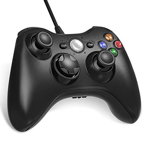 Cypin Xbox 360 コントローラー PC B07TF7JD81 1枚目
