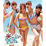 【中古】AKB48/ポニーテールとシュシュ(TypeB)(DVD付)[MaxiSingle]