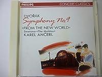 SHINSEIDO 1000Classics(9) / 新世界交響曲・モルダウ・アンチェル