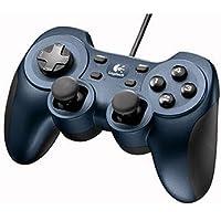 Logitech Rumblepad 2 Vibration Feedback Gamepad by…