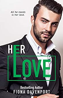 Her Love by [Davenport, Fiona]