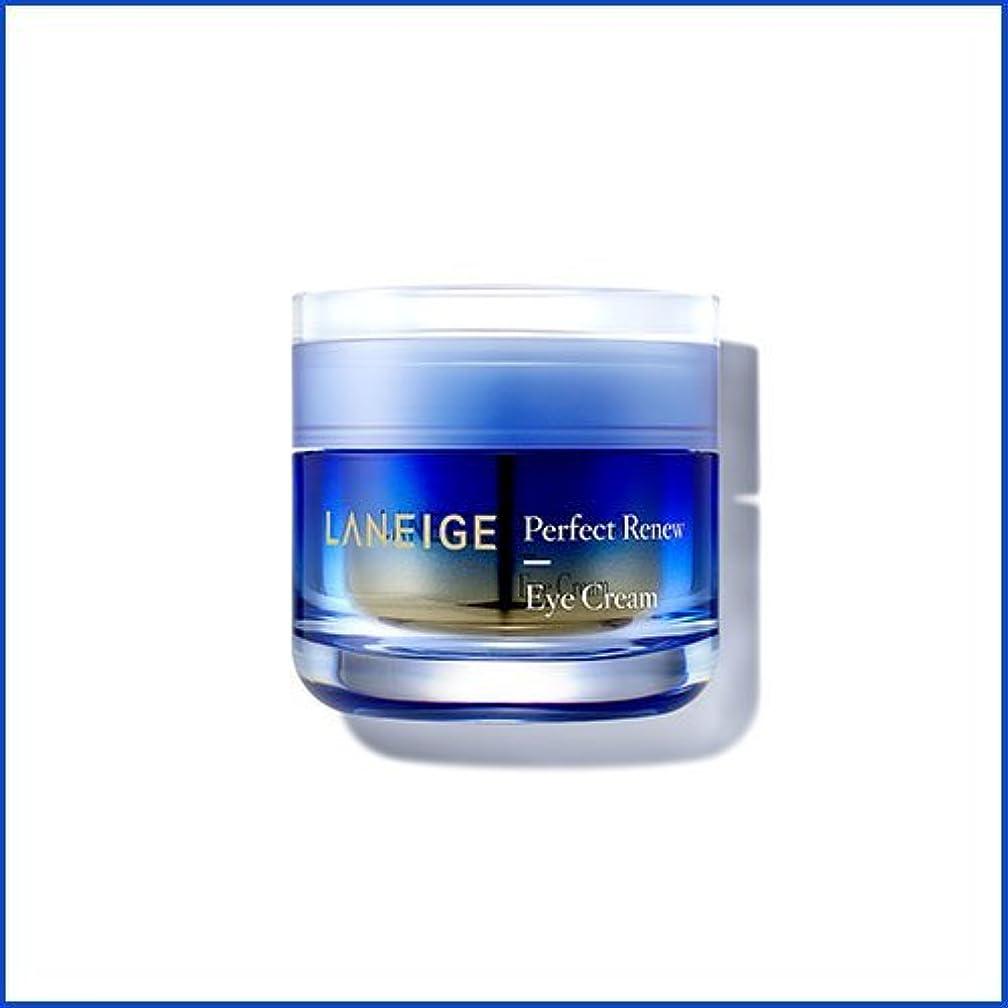 パラシュートマーケティング潤滑する【ラネージュ】【LANEIGE】【韓国コスメ】【アイクリーム 】 パーフェクト リニュー アイ クリーム 20ml Perfect Renew Eye Cream [並行輸入品]