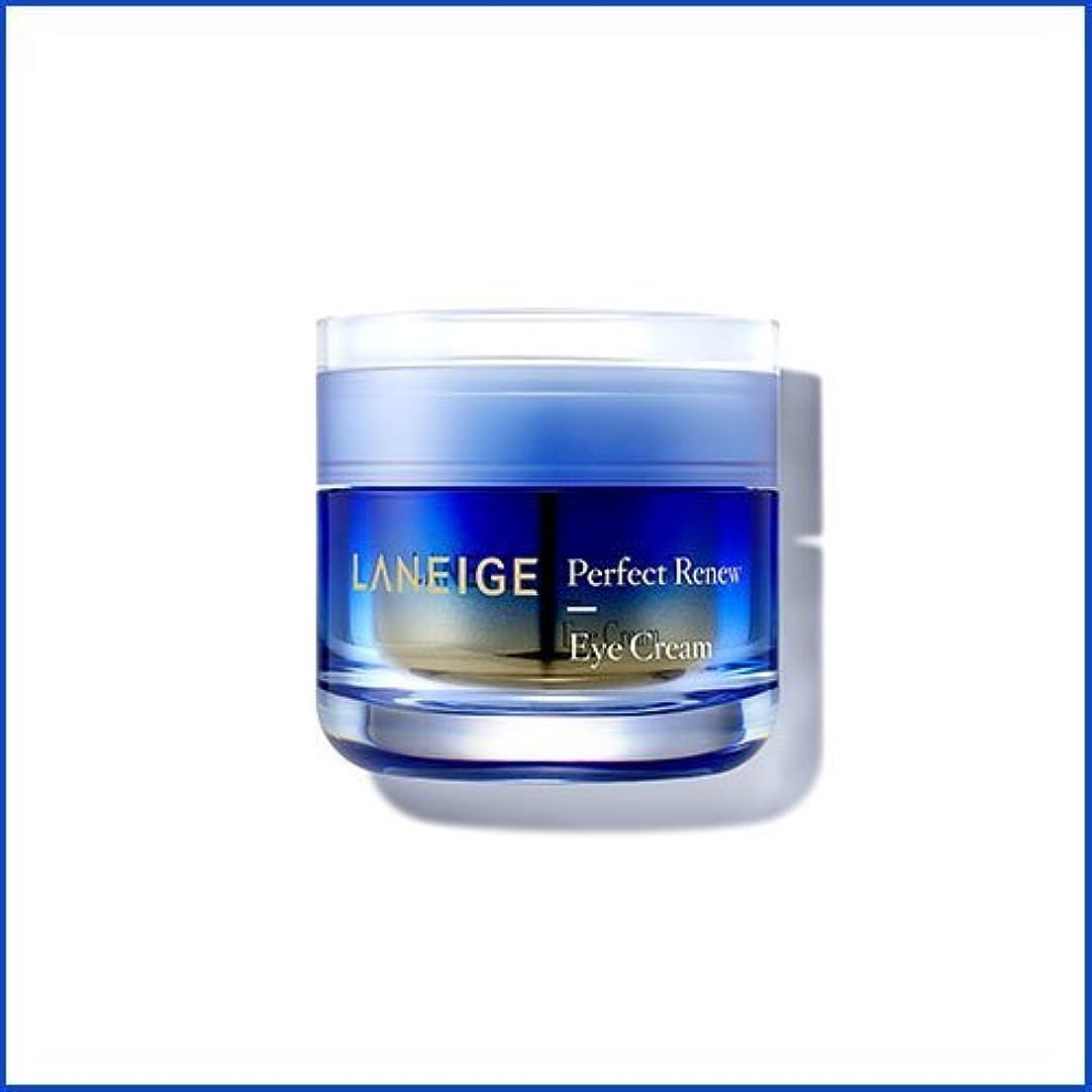 あそこ回復ナンセンス【ラネージュ】【LANEIGE】【韓国コスメ】【アイクリーム 】 パーフェクト リニュー アイ クリーム 20ml Perfect Renew Eye Cream [並行輸入品]