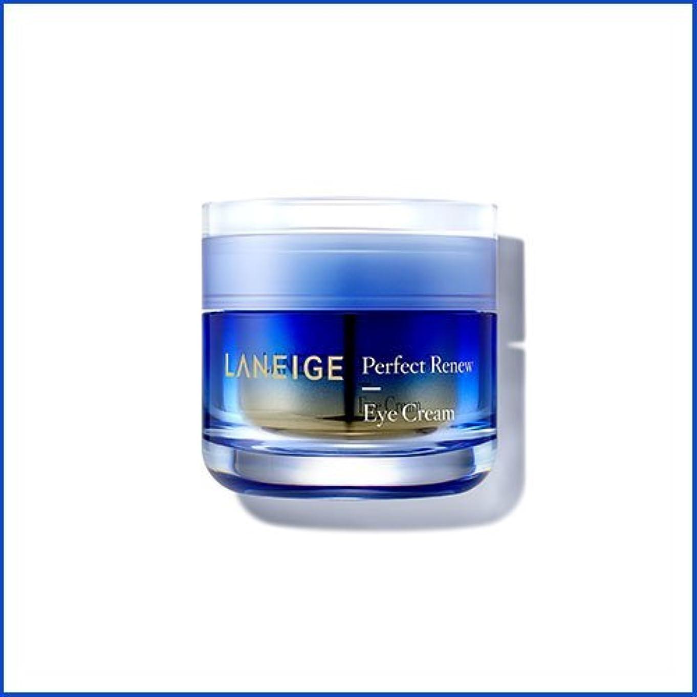 公園踏み台に向かって【ラネージュ】【LANEIGE】【韓国コスメ】【アイクリーム 】 パーフェクト リニュー アイ クリーム 20ml Perfect Renew Eye Cream [並行輸入品]