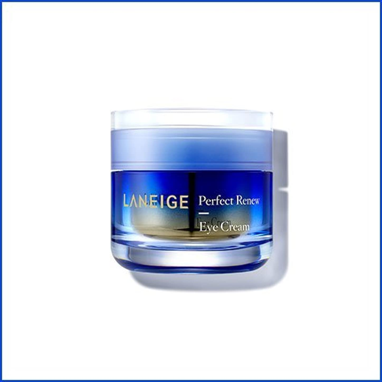 論争的アセンブリリズム【ラネージュ】【LANEIGE】【韓国コスメ】【アイクリーム 】 パーフェクト リニュー アイ クリーム 20ml Perfect Renew Eye Cream [並行輸入品]