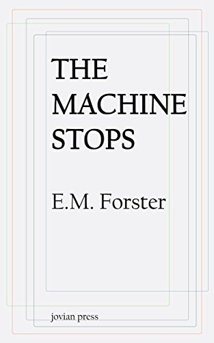 The Machine Stops (English Edition)の詳細を見る