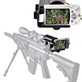 [Gosky ] [スコープカムアダプター Scope Camera Mount for Rifle Scope Gun scope Airgun Scope - for Compact Camera Casio Sony Canon Nikon Fujifilm Leica -Record Hunt in the Camera (Scope Camera Adapter)] (並行輸入品)