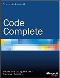 Code Complete - Deutsche AusgabeDer Second Edition