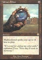 Magic: the Gathering - Urza's Filter - Invasion