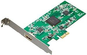 SKNET MonsterXX2 1080 60p対応フルHDビデオキャプチャーボード SK-MVXX2