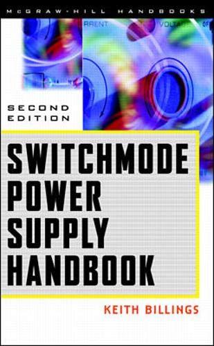 Download Switchmode Power Supply Handbook (McGraw-Hill Handbooks) 0070067198