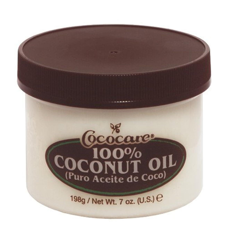 何か生き返らせる放課後COCOCARE ココケア ココナッツオイル 198g