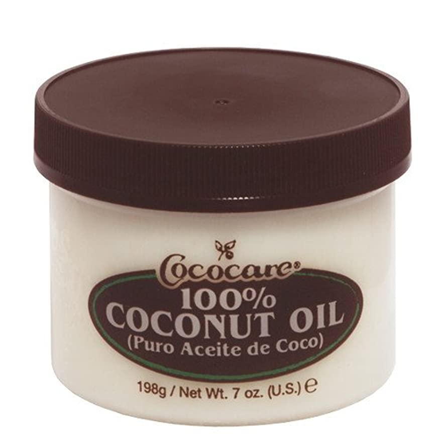 息切れ慣性慣性COCOCARE ココケア ココナッツオイル 198g