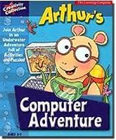 Arthurs Computer Adventure [並行輸入品]