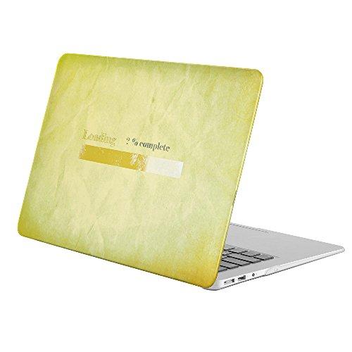 koolmac [フルボディハードケース] [ Apple古いMacbook Pro 13